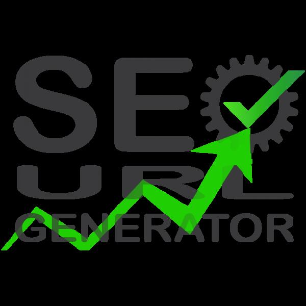 SEO URL generatorius